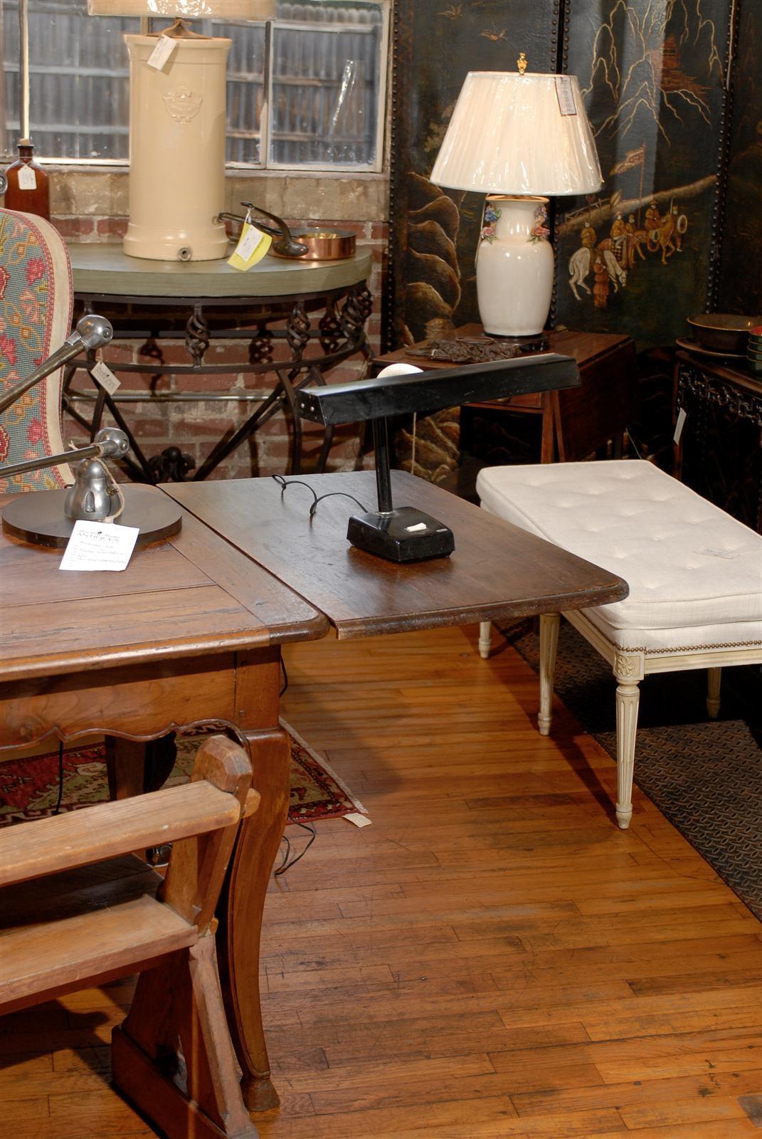 Mid-Century Modern Adjustable Tensor Mid Century Modern Desk Lamp For Sale