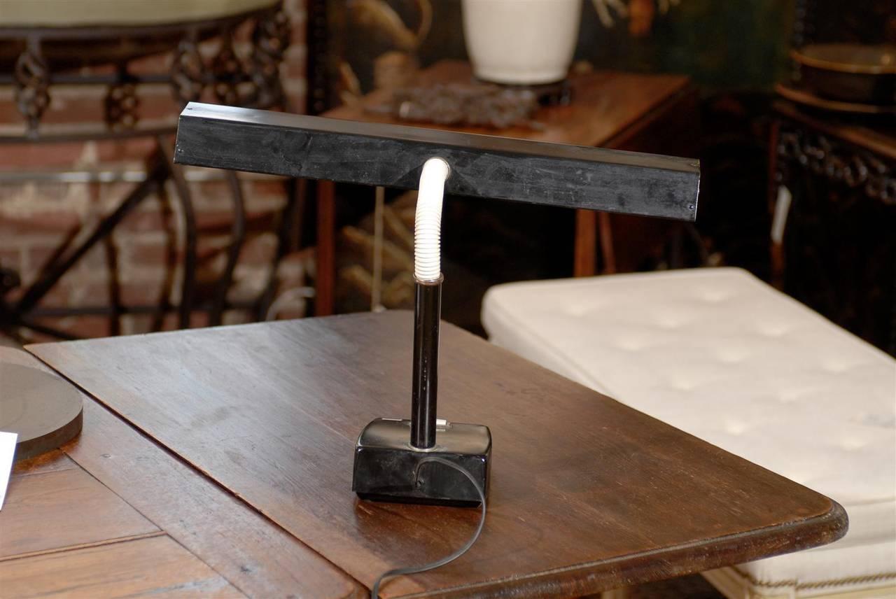 Adjustable Tensor Mid Century Modern Desk Lamp For Sale 2