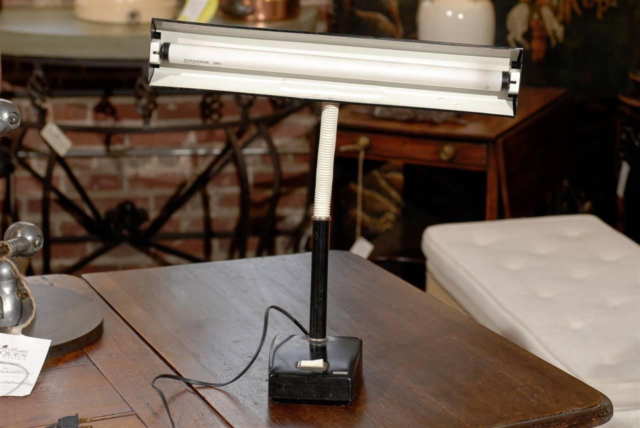 Adjustable Tensor Mid Century Modern Desk Lamp For Sale 3
