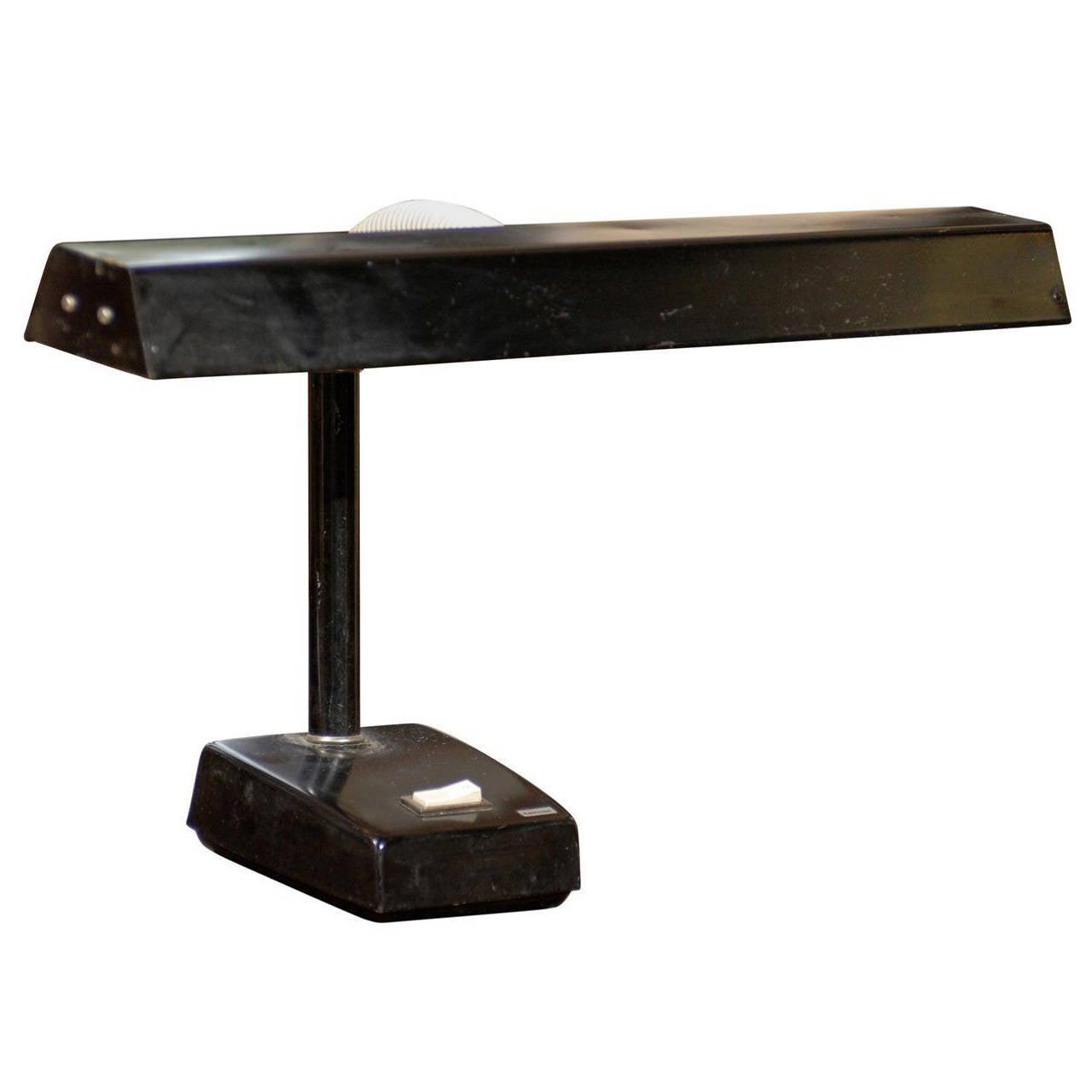 adjustable tensor mid century modern desk lamp for sale at 1stdibs. Black Bedroom Furniture Sets. Home Design Ideas