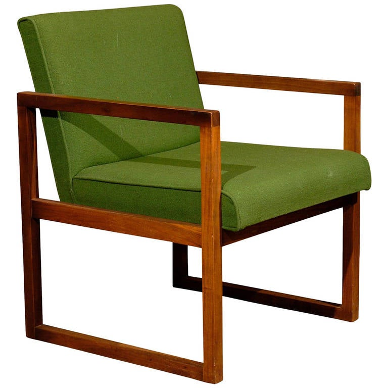 Mid Century Arm Chair