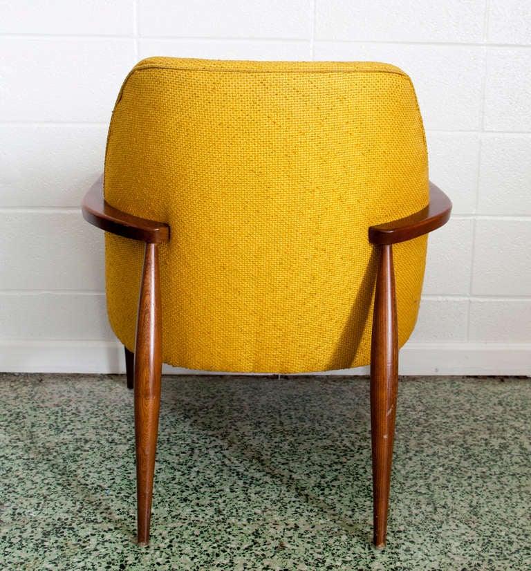 Ib Kofod-Larsen Lounge Chair 2
