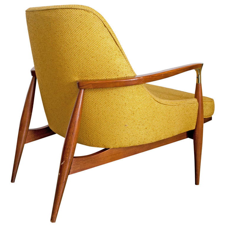 Ib Kofod-Larsen Lounge Chair