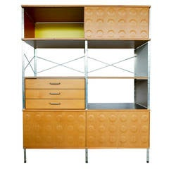 Charles and Ray Eames, Eames Storage Unit