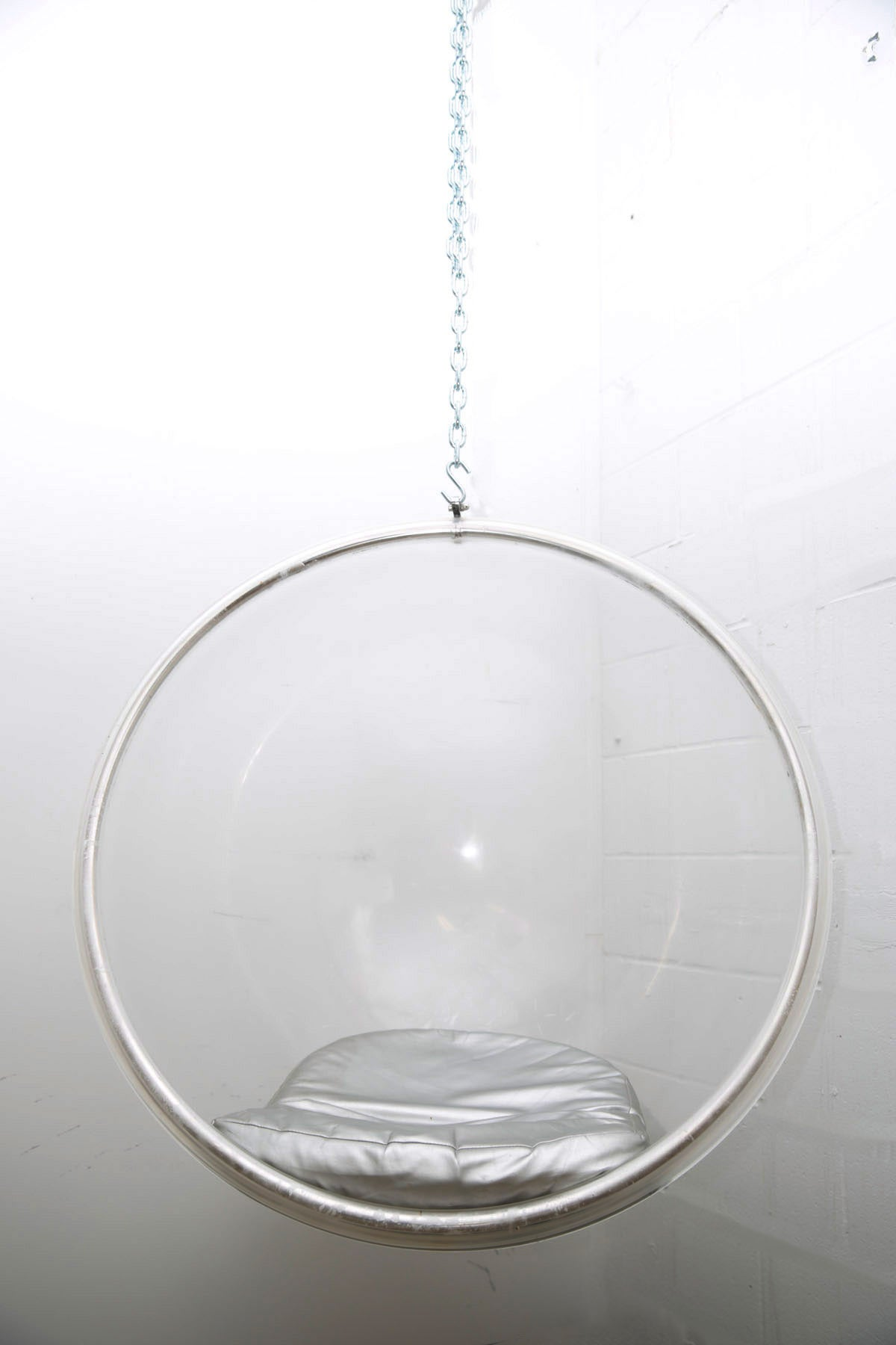 Bubble chair eero aarnio - Hanging Eero Aarnio Bubble Chair 3