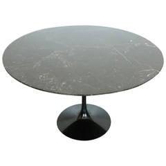 Knoll Saarinen Marble-Top Dining Table