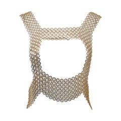 Vendome Chain Link Vest