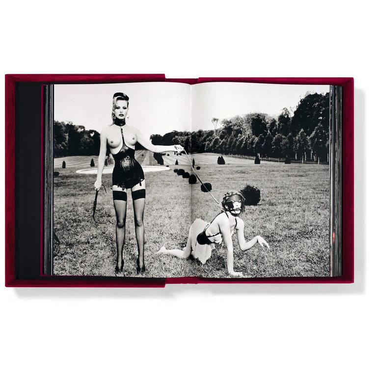 Ellen von Unwerth, The Story of Olga, Art Edition B For Sale 6