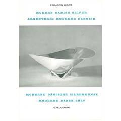 Modern Danish Silver (Book)
