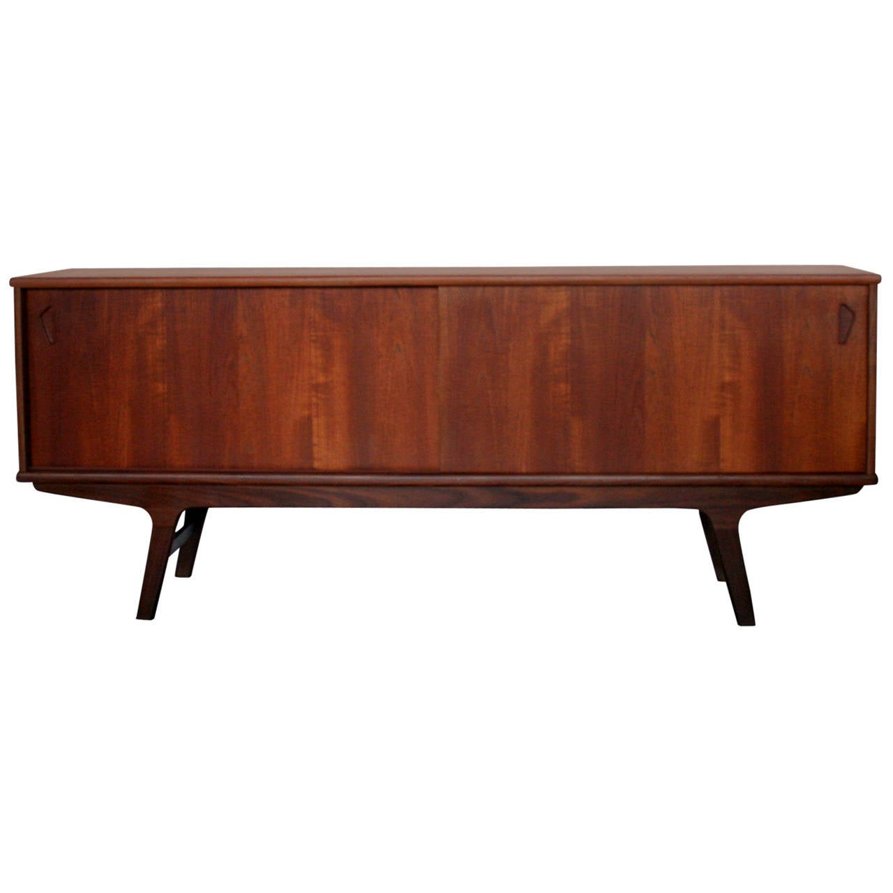 Dining Room Furniture Duncan Phyfe 1940s 9 Piece Mahogany