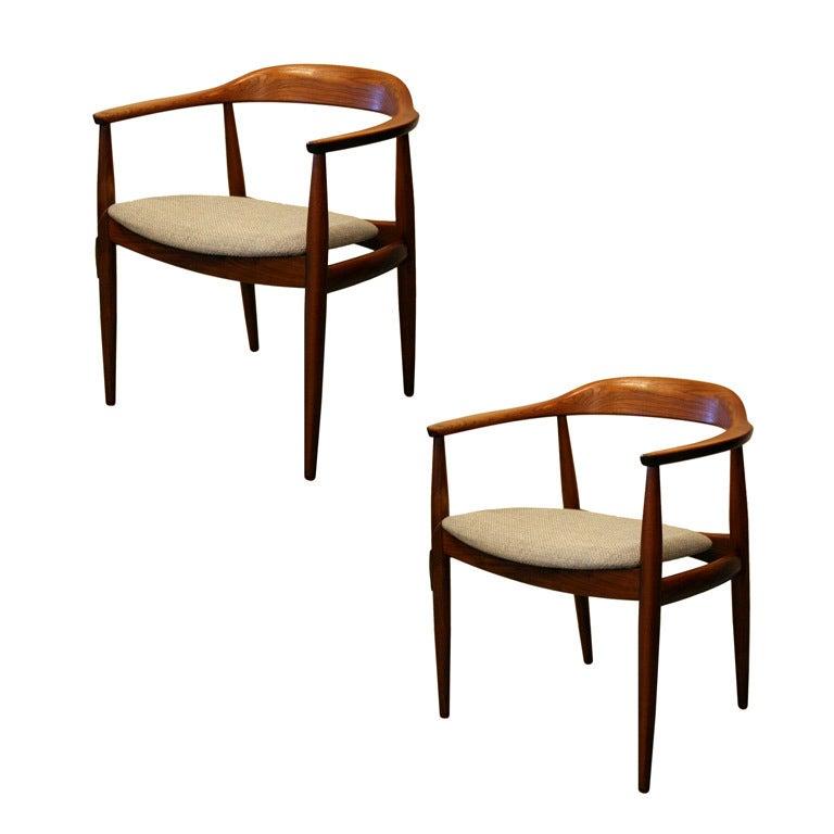 Vintage Danish Teak Arm Chair at 1stdibs : XXX915313393674061 from www.1stdibs.com size 768 x 768 jpeg 34kB