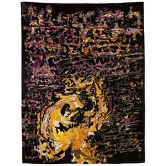 Mathieu Mategot Aubusson Tapestry