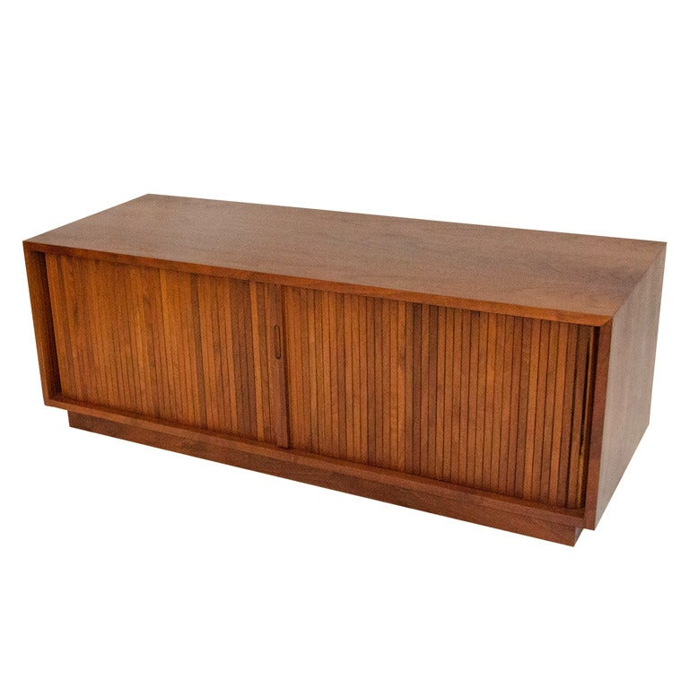 Xxx 399 Tambour Record Cabinet C 5 Jpg