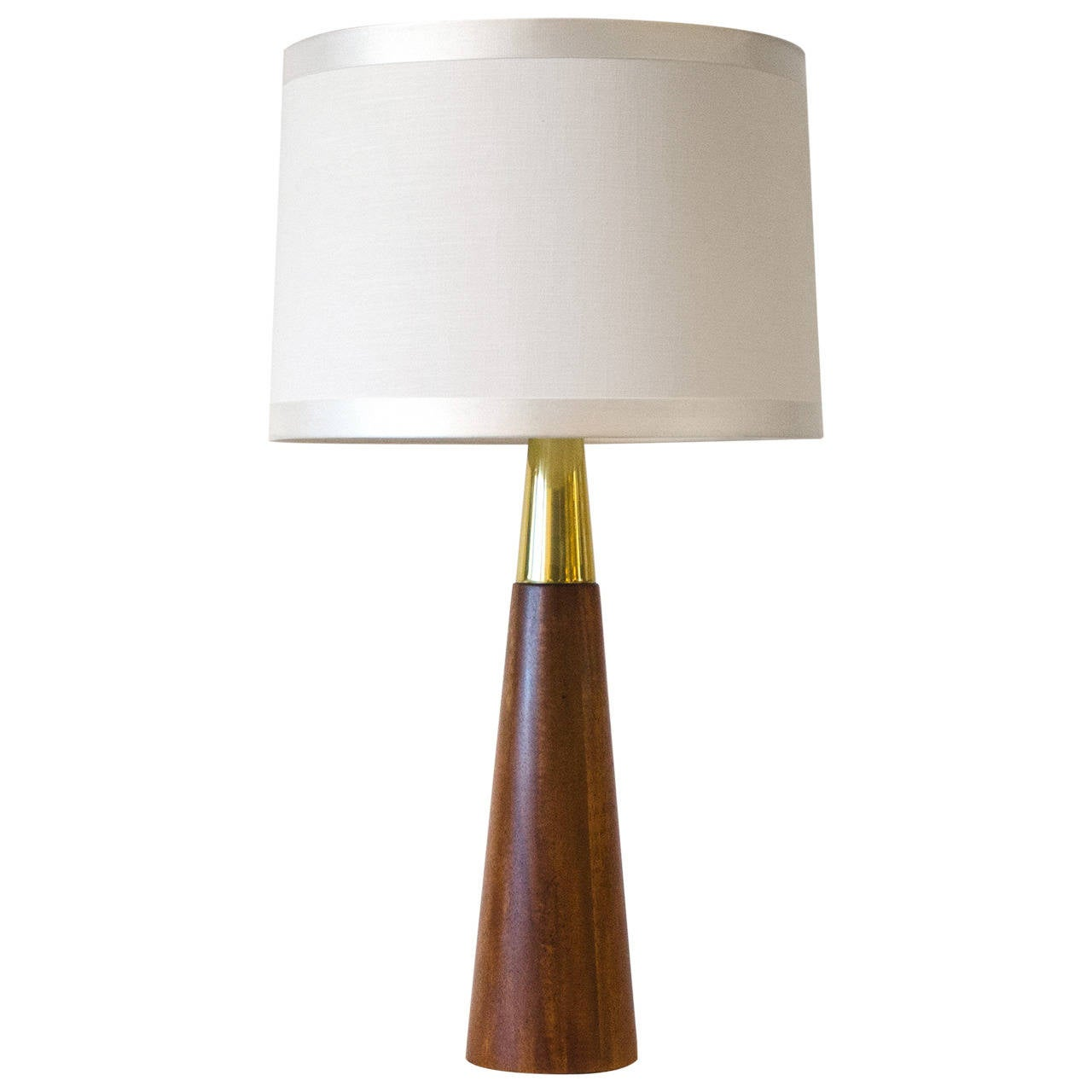 this mid century table lamp in the style of tony paul is no longer. Black Bedroom Furniture Sets. Home Design Ideas