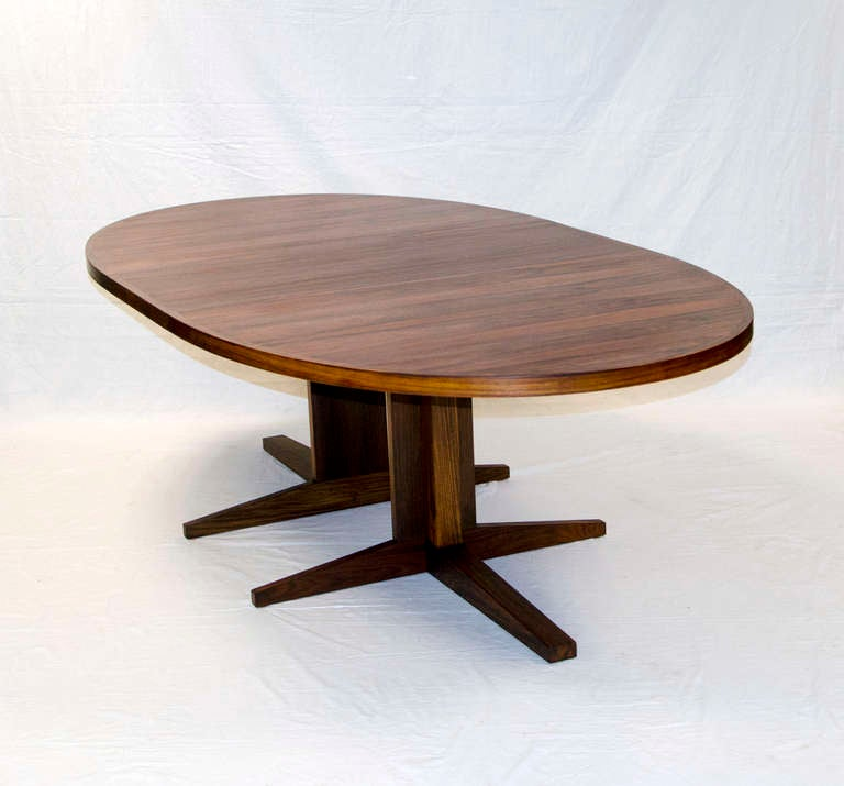 Heavy Wood Dining Room Table