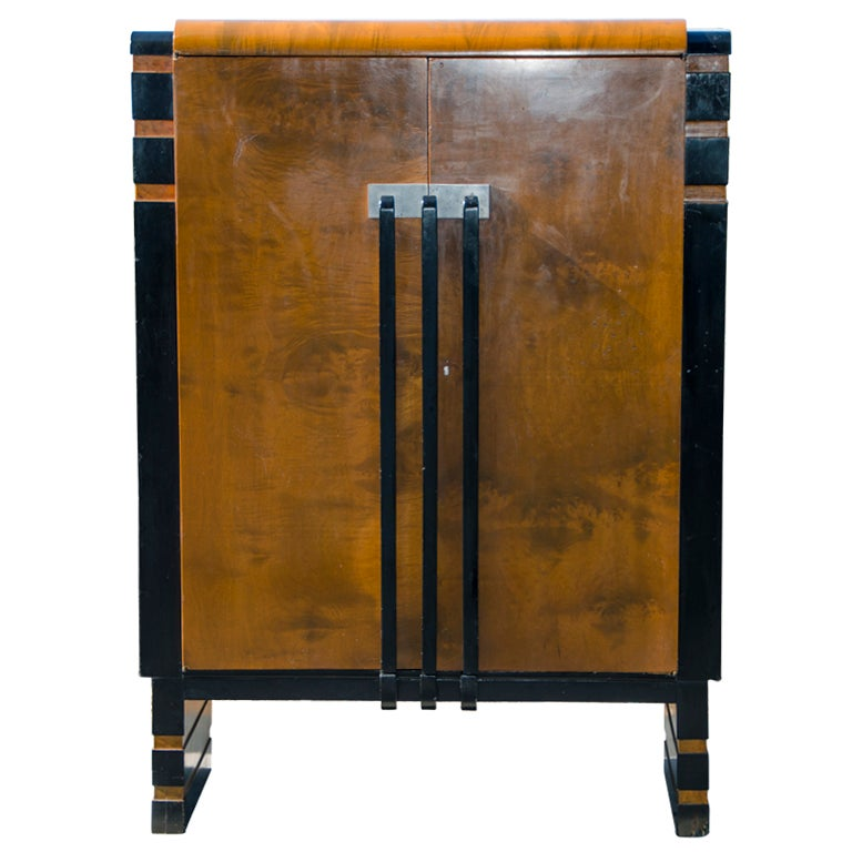 Sale The Deco Haus Tagged Blue: Art Deco China, Storage Cabinet