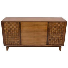 Mid Century Credenza or Buffet by Paul Laszlo for Brown Saltman