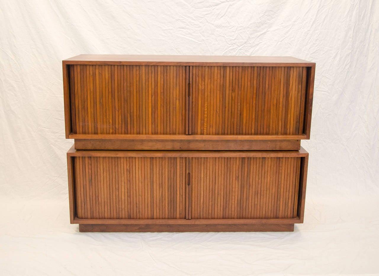 Record Storage Furniture San Francisco