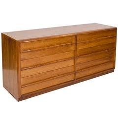 Widdicomb Six Drawer Dresser