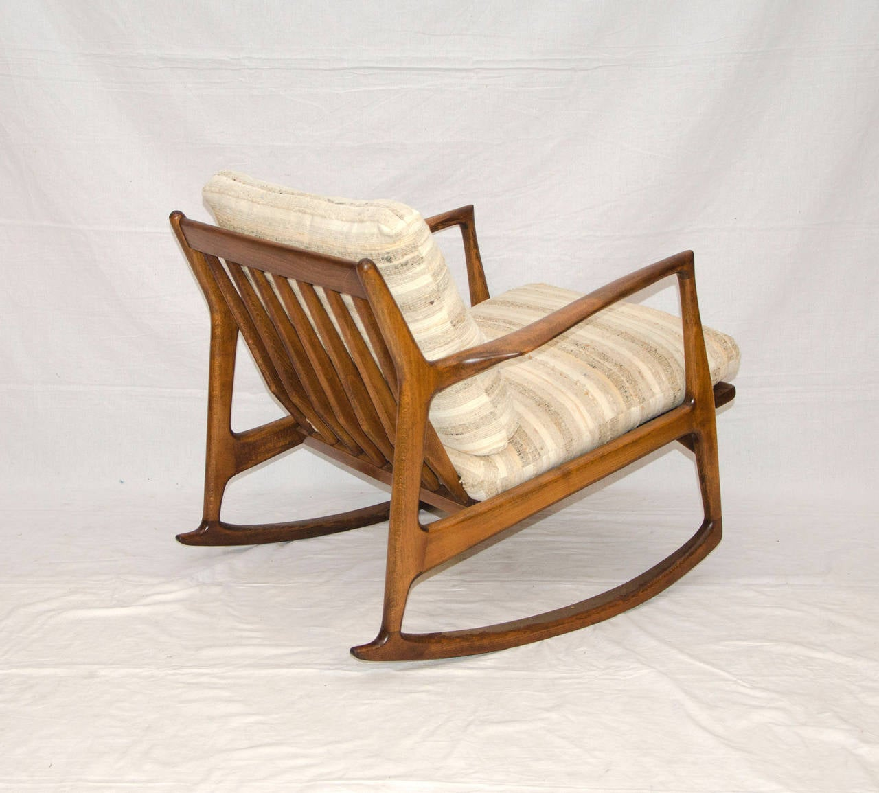 Danish Rocking Chair Chairs amp Seating