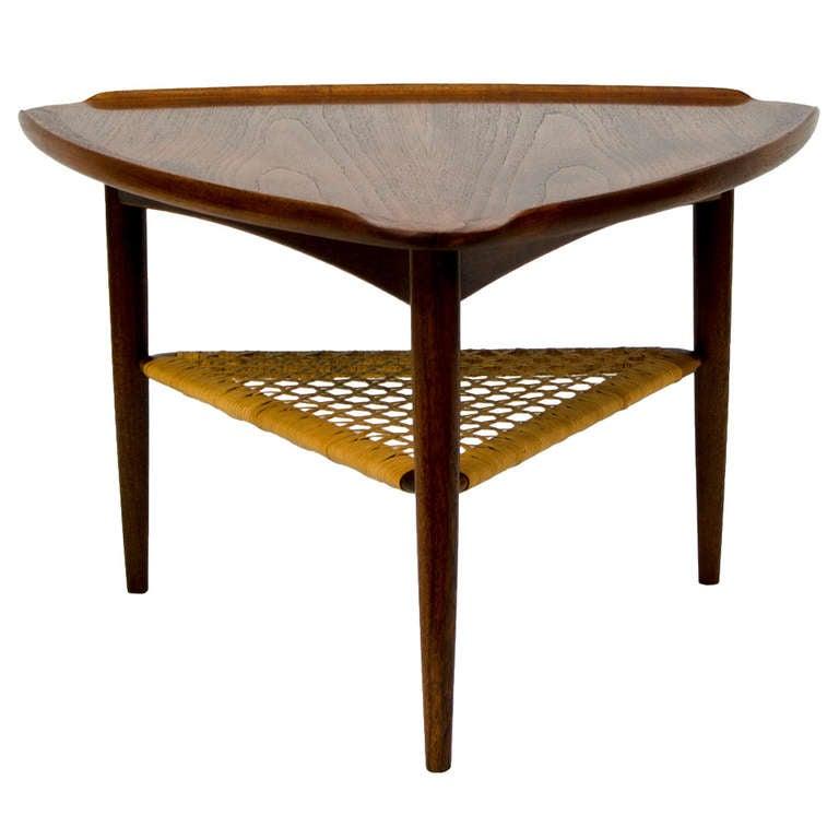 Triangular Tables Furniture