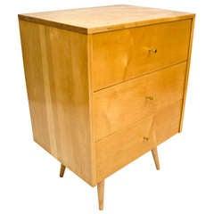 Mid Century Small Dresser/Chest - Paul McCobb