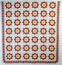 Caesar's Crown Quilt