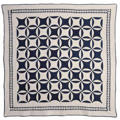 Robbing Peter to Pay Paul Quilt