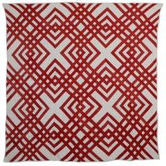"""Carpenter"""" Square Quilt"""