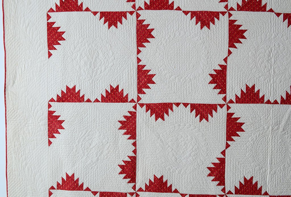 Kansas Troubles Quilt For Sale 1