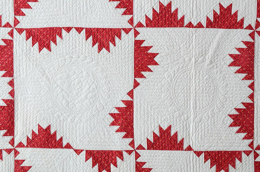 Kansas Troubles Quilt For Sale 2