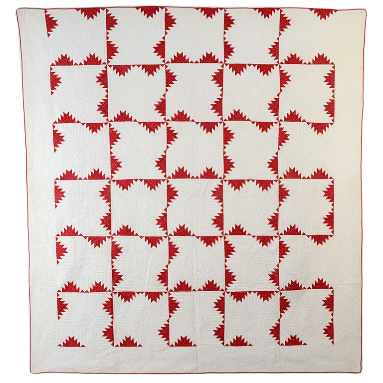 Kansas Troubles Quilt For Sale