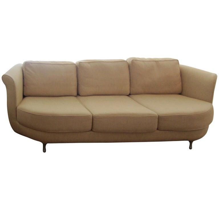 Moroso sofa at 1stdibs for Sofa jugendstil