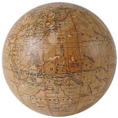 Terrestrial Globe Money Bank