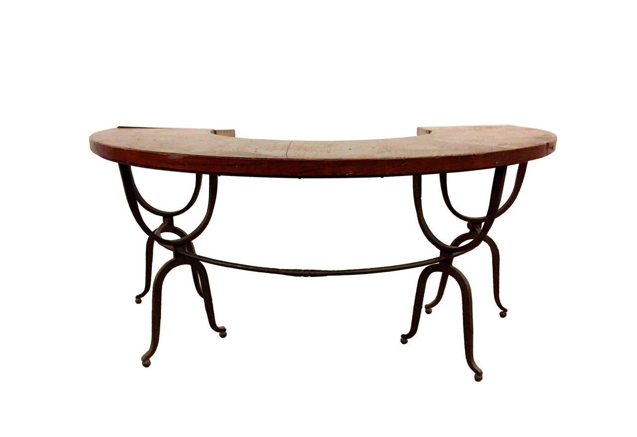 Image result for images of semi circle wine table