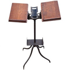 A Music Score Holder