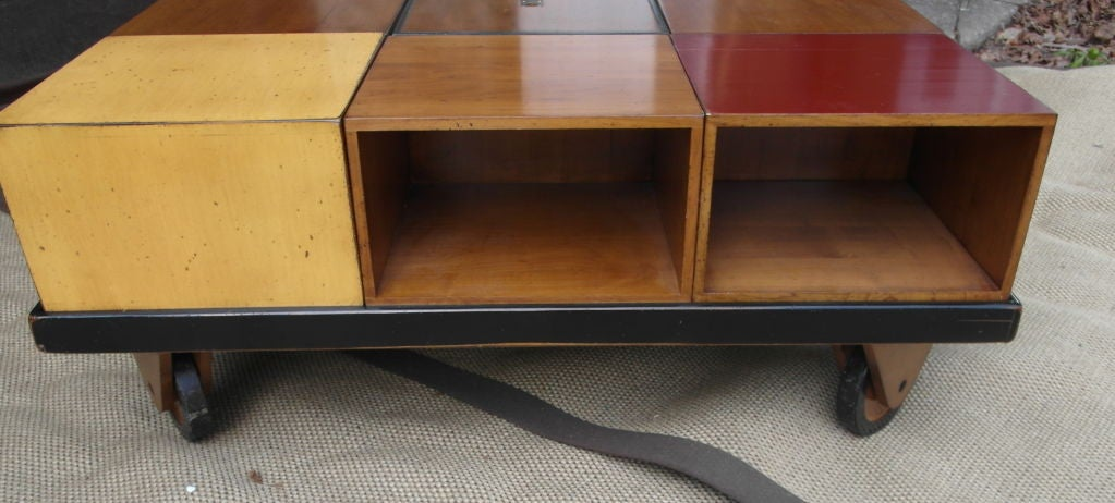 Gio Ponti Coffee Table Images 126 Best About Mbler
