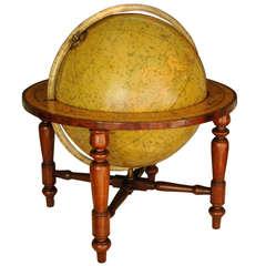 Rare Large Celestrial Globe