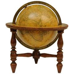 American Terrestrial Globe