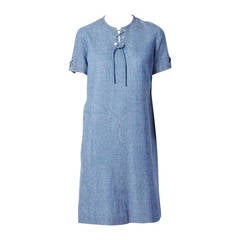Molyneux Day Dress