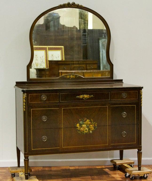 1920 1930 39 S Bedroom Suite From John Widdicomb Co Grand Rapids At 1stdibs