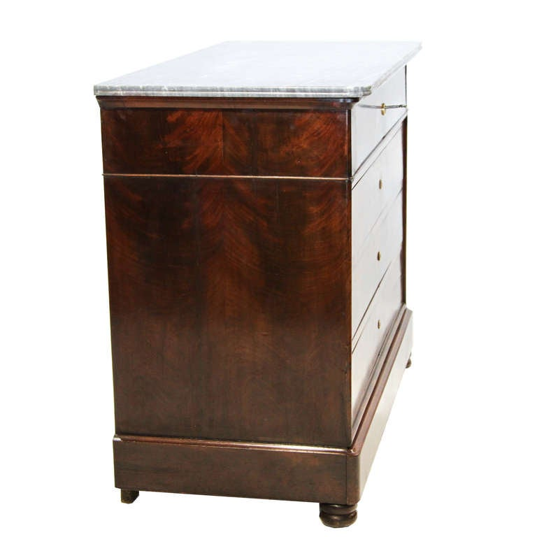 19th century louis philippe commode at 1stdibs