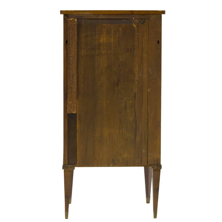 19th century swedish mahogany cabinet at 1stdibs for 19th century kitchen cabinets
