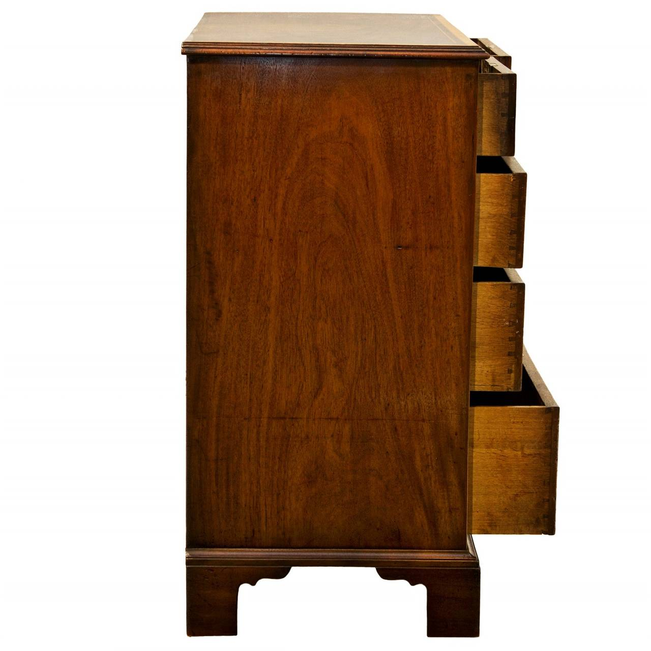 kitchen cabinets with feet 19th century chest of drawers at 1stdibs 21410