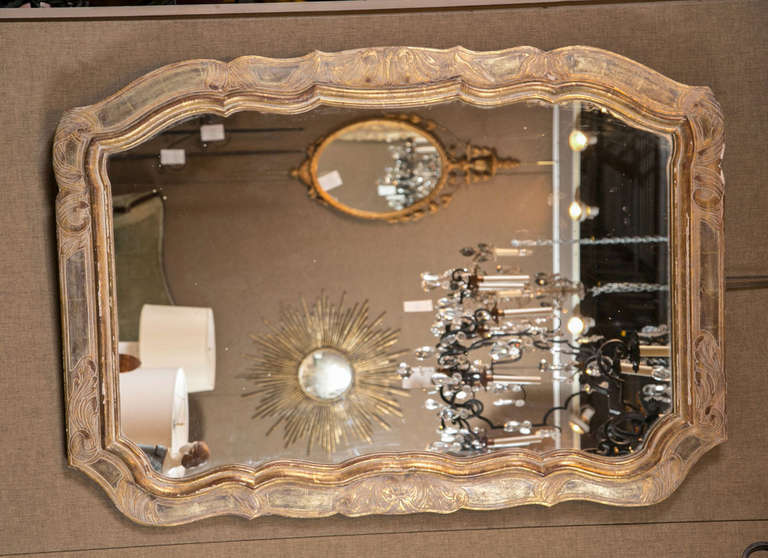 Over Mantel Mirror For Sale At 1stdibs