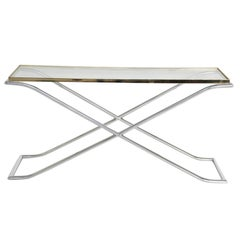 X-Base Console Table