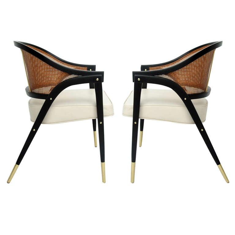 X1new - Edward wormley chairs ...