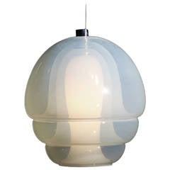 Carlo Nason Pendant Lamp for Mazzega