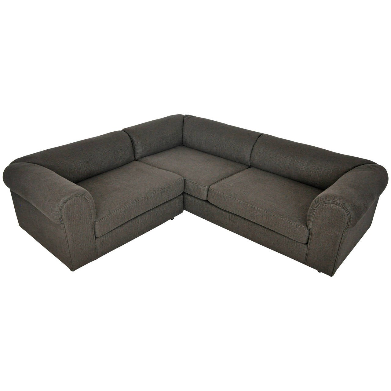"Dunbar ""Harlow"" Sectional Sofa by Edward Wormley 1"