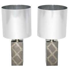 Italian 1970s Lamps